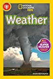 National Geographic Kids Readers: Weather (National Geographic Kids Readers)