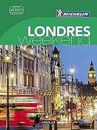 Londres par  Michelin