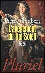 L'avènement du Roi-Soleil : 1661