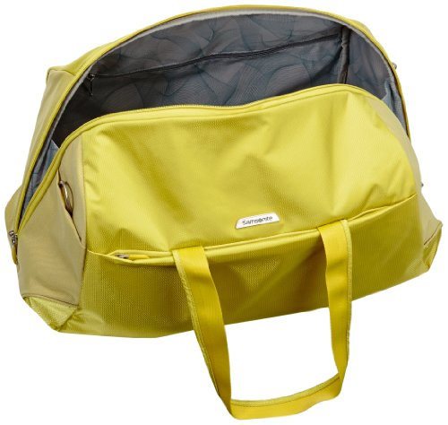 Samsonite Tote da viaggio Motio Duffle 55/22 45 liters Giallo (Yellow) 53504-1924 Yellow