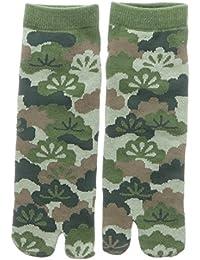 Chaussettes Tabi Japonaise Design Extreme Orient Collection 7