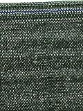 Star Rete Telo ombreggiante frangivista frangivento 90% 90gr/mq Miniroll Varie Misure (mt 20 x cm 200 h)