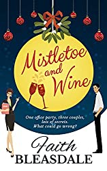 Mistletoe and Wine (English Edition)