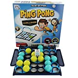 Ping Pong Challenge Game by RMS