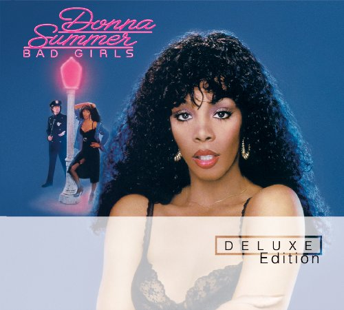 Bad Girls (Deluxe Edition (US ...