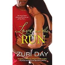 Love on the Run (The Morgan Men)
