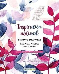 Inspiración natural par  MONICA CUSTODIO BRENTANO
