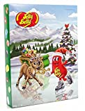 Jelly Belly Adventskalender, 1er Pack (1 x 240 g)