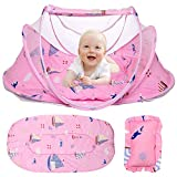 Baby Travel Bed-0520