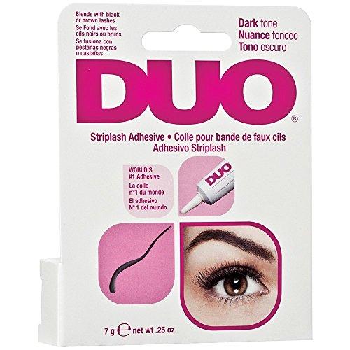 DUO Eyelash Glue for False Eyelashes Dark by Duo