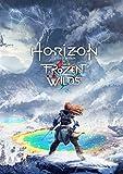 Horizon Zero Dawn: The frozen Wilds [PS4 Download Code - deutsches Konto]