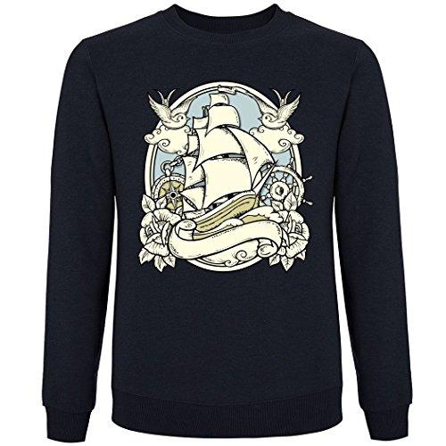 pushertees-felpa-girocollo-unisex-navy-blue-dpvna-31-old-navy-traditional-vintage-color