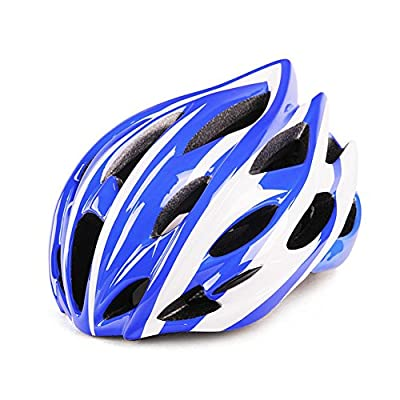 Cloudwal H-015 Mens Womens PC and EPS Material Road Mountain Cycle helmet 5 Colors from CLOUDWAL