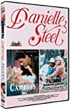 Pack Danielle Steel: Cambios + Palomino (Import) (Dvd) (2014) Cheryl Ladd; Micha