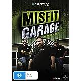 Misfit Garage : Season 4
