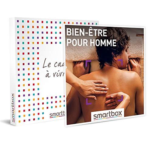 SMARTBOX - Coffret cadeau - Bien-être pour homme - idée cadeau - 1 séance de...
