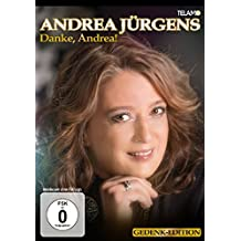 Andrea Jürgens - Danke, Andrea!