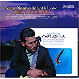 Chet Atkins - From Nashville with Love & Solo Flights