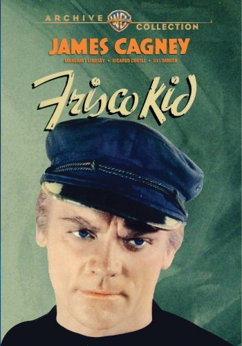 Frisco Kid by James Cagney