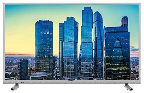 Grundig 55 GUS 8960 139 cm (55 Zoll) Fernseher (Ultra HD, Triple Tuner, Smart TV)
