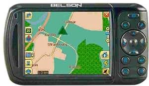 Belson GPS ATLAS II BNP-60