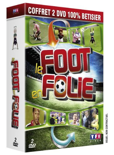 Le Foot en folie - Coffret - Vol. 2 & 3