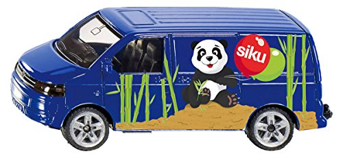 Preisvergleich Produktbild Siku 1338 - VW Transporter