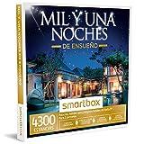 SMARTBOX MIL Y UNA NOCHES DE ENSUEÑO - 4300 Estancias, Palacios hoteles spa y magicos hoteles de hasta 5* para 2 personas