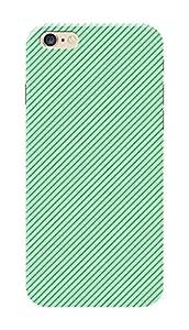 Marklif Premium Printed Cool Case Mobile Cover for Apple Iphone 6 Plus