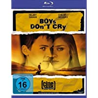 Boys don't cry - Cine Project
