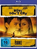 Boys don't cry - Cine Project [Blu-ray] - Hilary Swank, Chloe Sevigny, Peter Sarsgaard, Brendan Sexton, Alison Folland