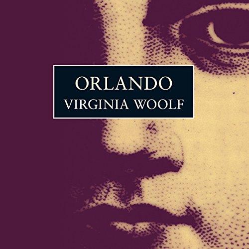 Orlando  Audiolibri