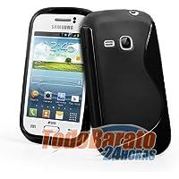 73bca66f359 Amazon.es: Samsung Galaxy Young 2 - 0 - 20 EUR / Carcasas y fundas ...