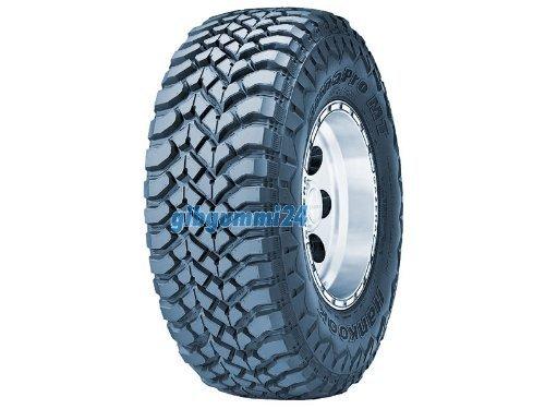 Hankook 2001036 265/70R16 110 Q RT03 Dynapro MT SUV Sommer (265 70r16 Reifen)