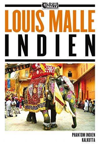 Louis Malle Box: Indien (3 DVDs, OmU)