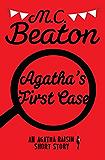 Agatha's First Case (Agatha Raisin)