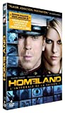 Homeland - Saison 1 - Édition exclusive Amazon.fr (1 DVD de bonus contenant une interview exclusive de Gideon Raff, créateur de la série)