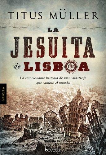 La Jesuita De Lisboa