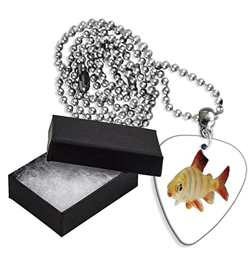goldfish-fish-boxed-metal-chitarra-pick-necklace-collana-gd