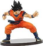 DRAGON BALL Z Legend Goku 18CM Collectib...