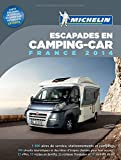 escapades en camping car france 2014 michelin