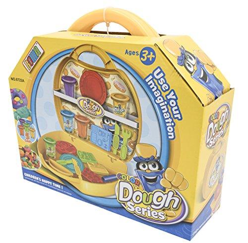 Toys Outlet Color Doug 5406332432. Maletín de Manualidades. Modelo Aleatorio.