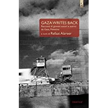 Gaza writes back. Racconti di giovani autori e autrici da Gaza, Palestina