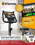 Sportstech Ergometer EX500, flüsterleise - 3