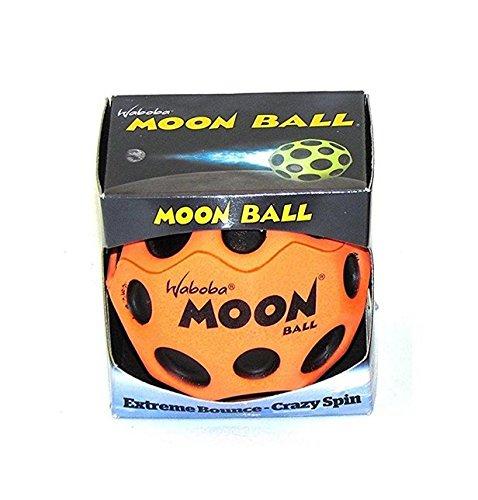 Waboba 321C03_A Mond Ball - Farblich sortiert
