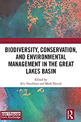 Biodiversity, Conservation and Environmental Management in the Great Lakes Basin