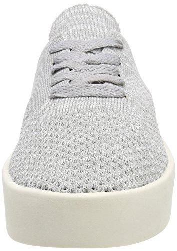 s.Oliver Damen 23657 Sneaker Grau (Lt Grey)