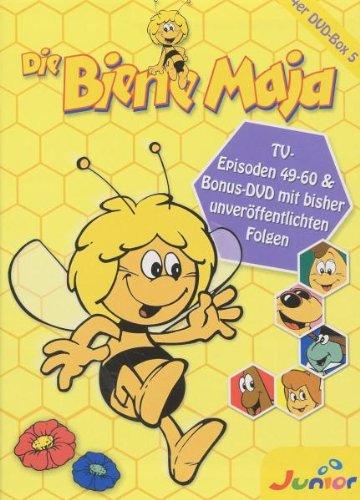 Die Biene Maja: Box Set 5 (4 DVDs)