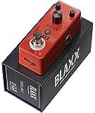 Blaxx Delay Electric Guitar Effect Pedal