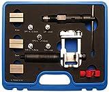 BGS 8310 hydraulisches Bördelgerät